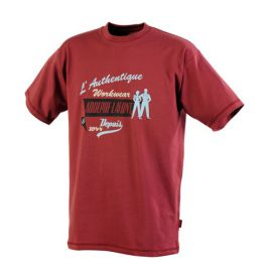 Tee-shirt de travail LAFONT CVINTAGE1