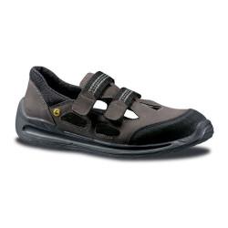 Sandales de sécurité légères ESD S1 SRC - DRAGSTER LEMAITRE