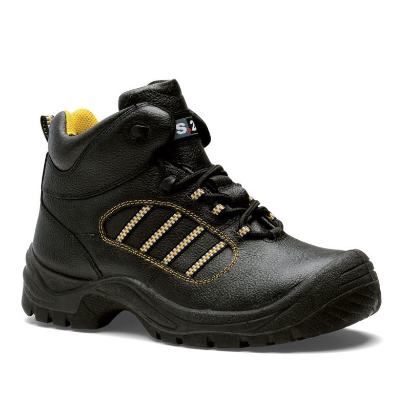 Chaussures de sécurité S3 SRA  - TOP S24