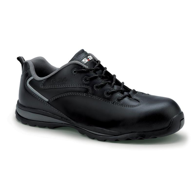 Chaussures de Sécurité S3 HRO SRA - KONTACT S24