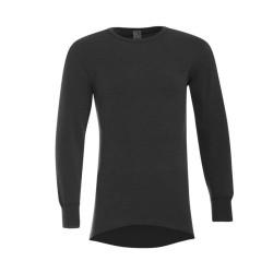Tee shirt Thermique à manches longues Noir - 7677900 LEMAHIEU PBV