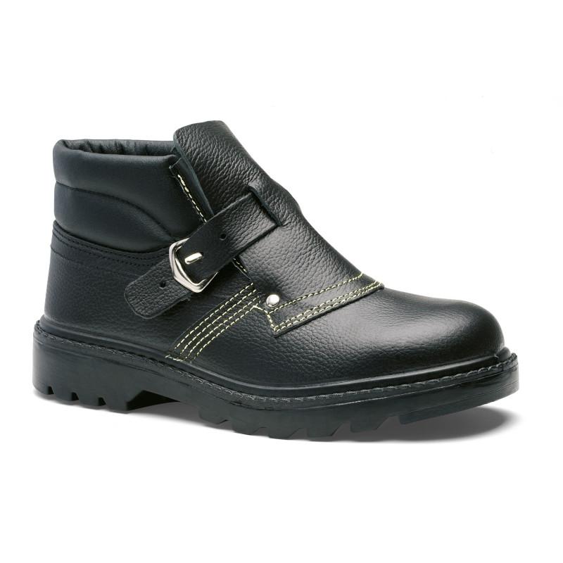 Chaussures de sécurité soudeur S3 HRO SRC - THOR S24