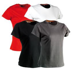 Tee shirt de travail pour femme HEROCK EPONA