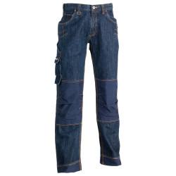 Jean de travail avec poches genoux Herock KRONOS