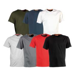 T-shirt de travail HEROCK pour homme ARGO