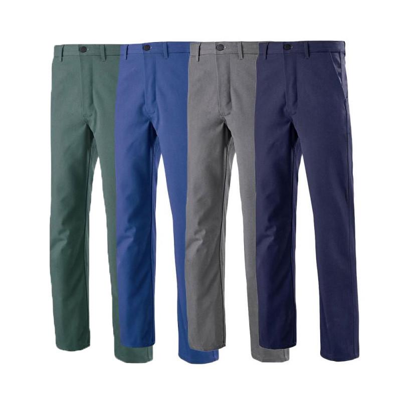 Pantalon de travail 100% coton - CEPOVETT ESSENTIELS