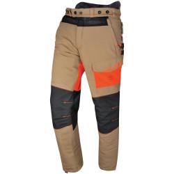 Pantalon forestier été SOFRESH Classe 1A Solidur