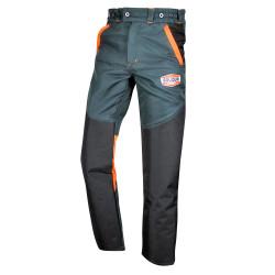 Pantalon débroussaillage déperlant SOLIDUR DEPA2
