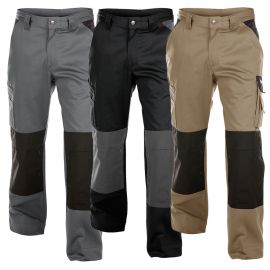 Pantalon de travail Dassy BOSTON 245