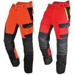 Pantalon anti coupure classe 1A stretch SOLIDUR INFINITY