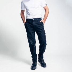 Pantalon de travail 100% coton bio GUINCHO Forest Workwear