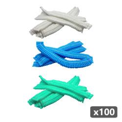 100 x Charlotte Jetable PBV