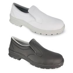 Chaussures de cuisine grandes pointures S2 Nordways TED TGP