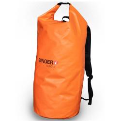 Sac de travail étanche orange SACHYDRO SINGER SAFETY