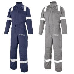 Combinaison Atex Reflect 260 Cepovett Safety