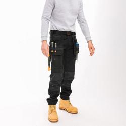 Pantalon de travail avec poches holster BRAY X Forest Workwear