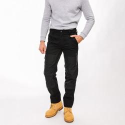 Pantalon de travail éco responsable GURIU Forest Natural Workwear