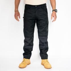 Pantalon artisan éco responsable BRAY Forest Natural Workwear