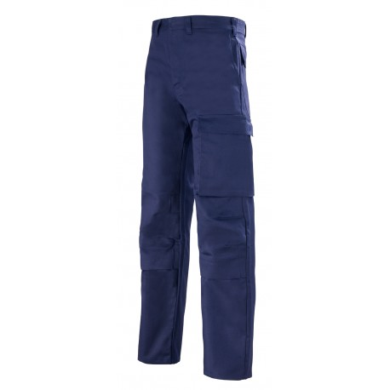 Pantalon VULCANO - LAFONT 1FLM82CO - Gris