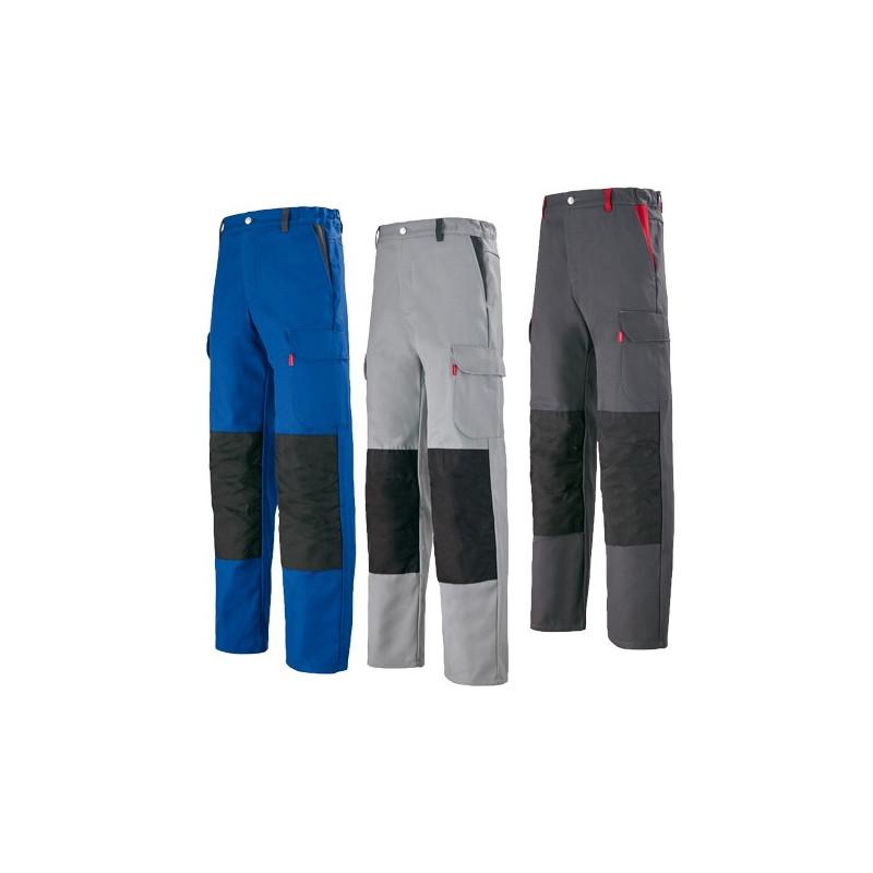 Pantalon homme de travail CELCIUS - LAFONT 1TEE82CP