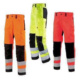Pantalon homme HIVI - LAFONT 1FLH82CP