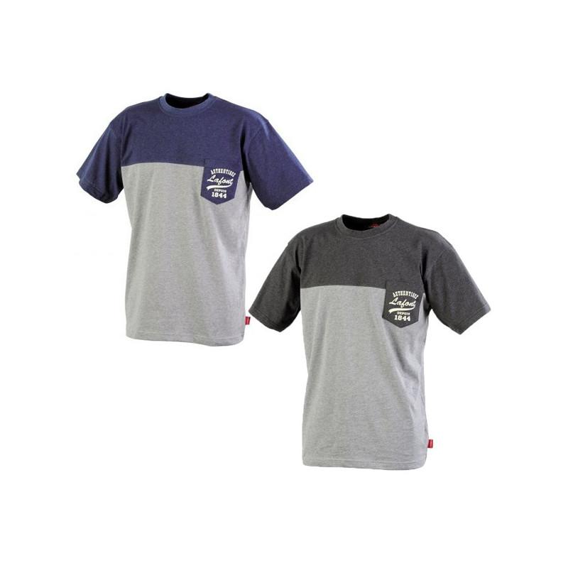 Tee-shirt de travail LAFONT CSTONE2