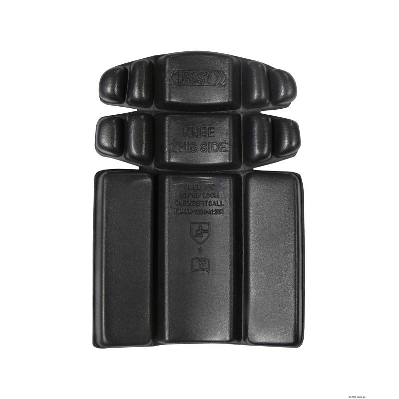 Plaque de Protection de genoux - DASSY CRATOS