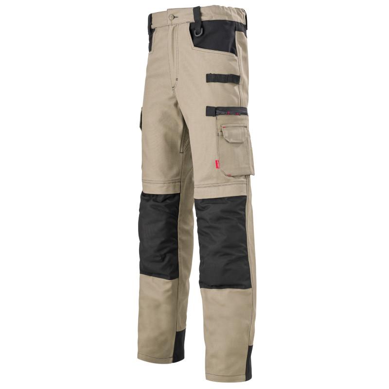 Pantalon Paysagiste - LAFONT 1ATN82CPB