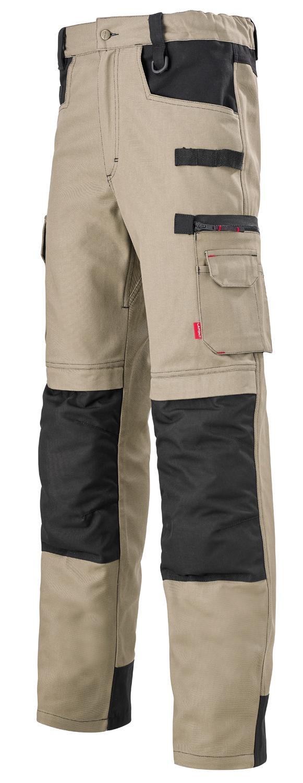 Pantalon pour paysagistes et jardiniers lafont 1atn82cpb for Jardiniers paysagistes