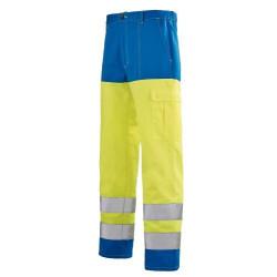Pantalon Haute Visibilité - LAFONT 1ECOHV