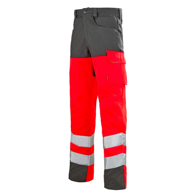 Pantalon Haute-Visibilité Homme - LAFONT 1HVN-CP