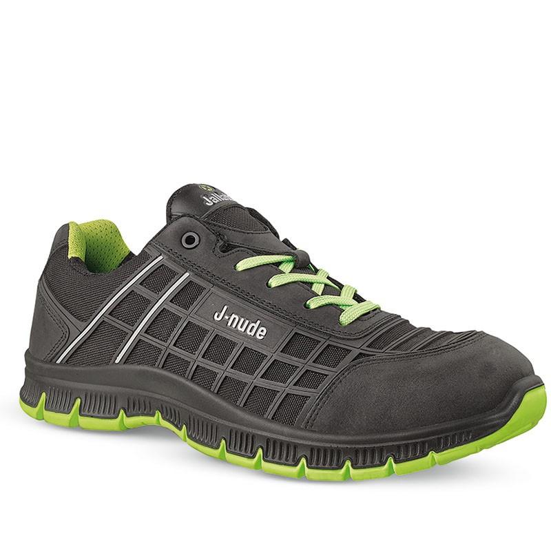 797c6212f99 Chaussures de Sécurité basses JALLATTE JALKENDO S3 SRC