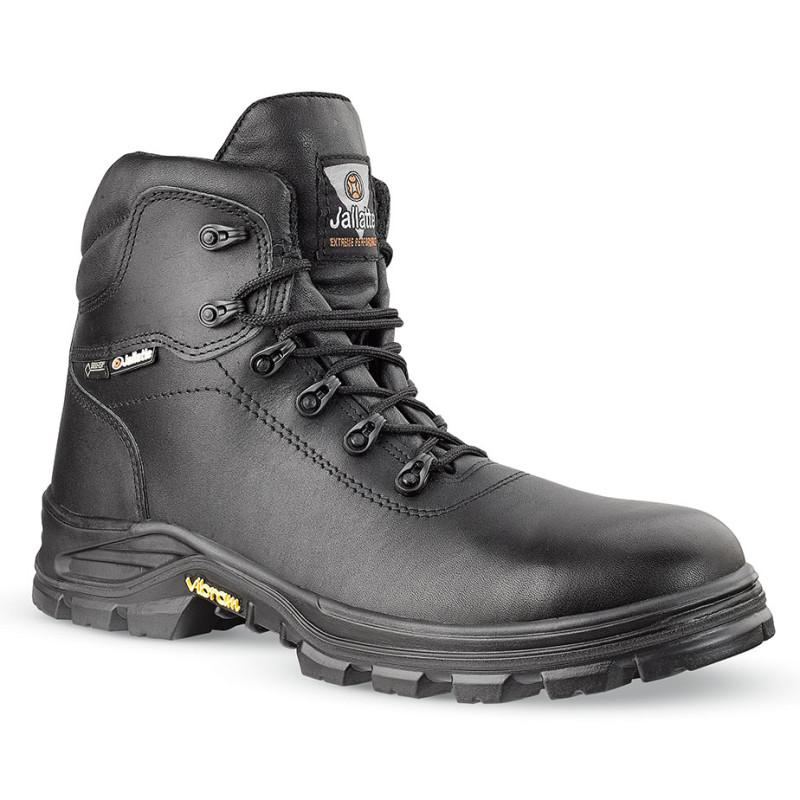 Chaussures de Sécurité Gore-Tex® - JALLATTE JALTERRE METAL FREE SAS S3 CI HI WR HRO SRC