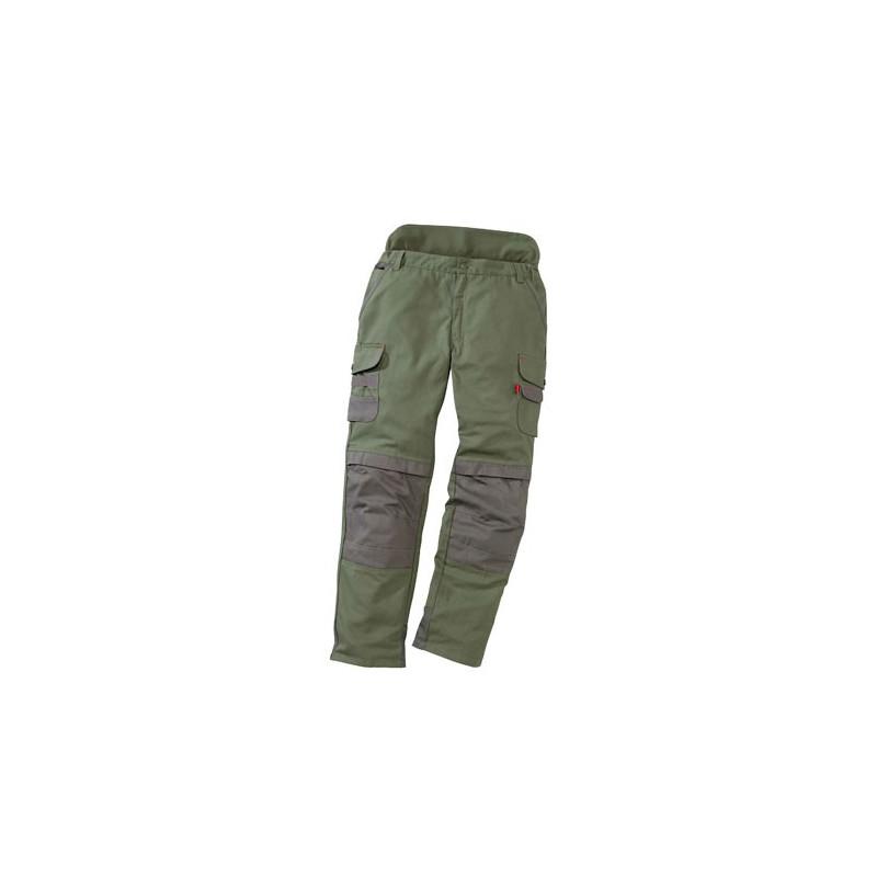 Pantalon de paysagiste - LAFONT 1OUT82CP