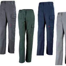 Pantalon de Travail pour Femme - LAFONT 1MIF78CP