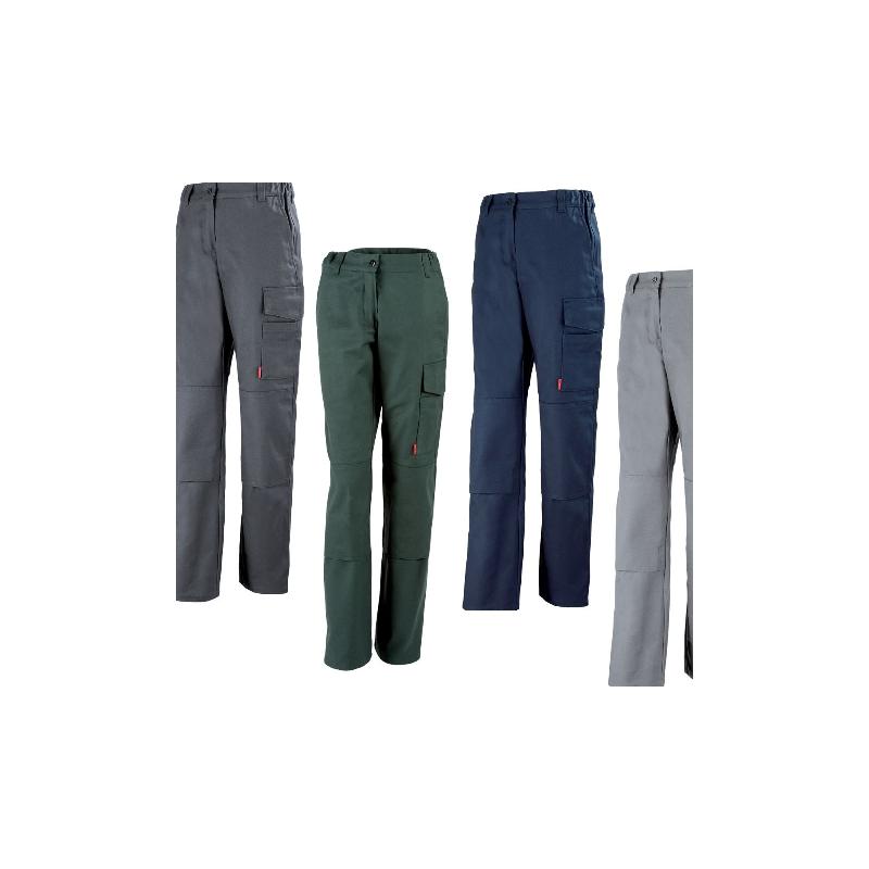 649bda56f00 Pantalon Industriel pour femme - LAFONT 1MIF78CP - Pantalon pour femme