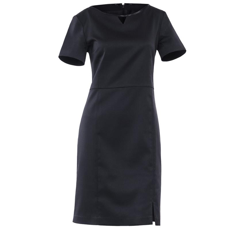 Robe Noir pour serveuse LAFONT MOKA