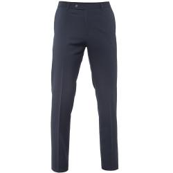 Pantalon Droit Homme Marine RISTRETTO LAFONT