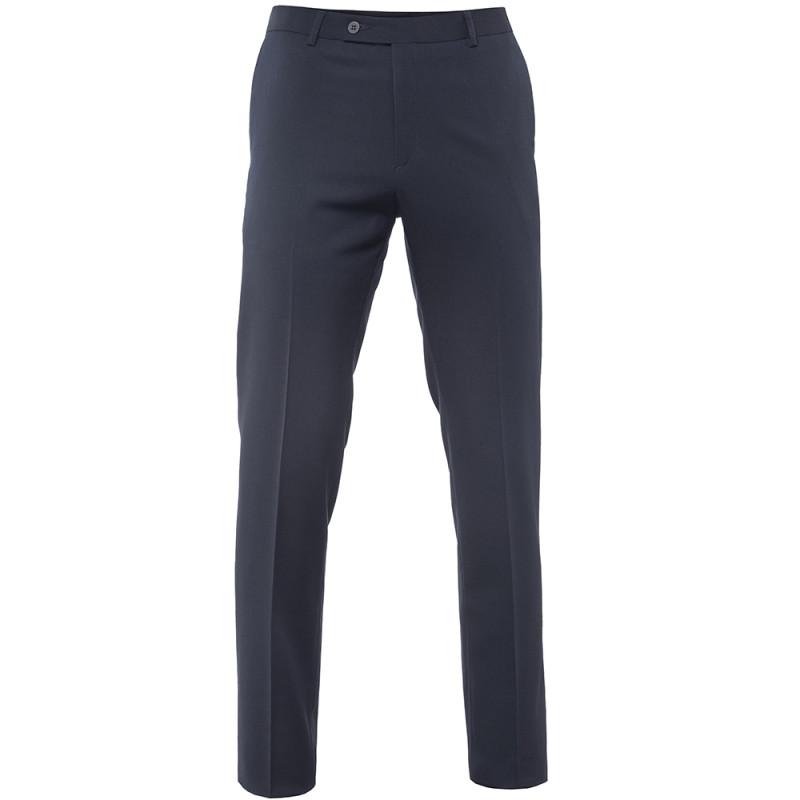 pantalon homme droit
