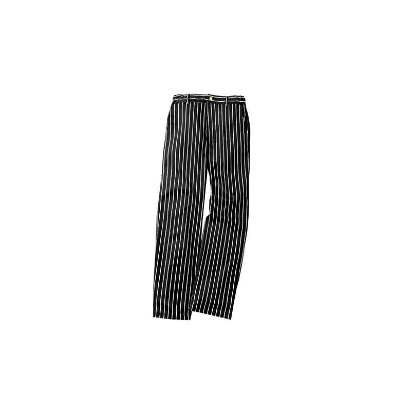 Pantalon de Cuisine - LAFONT 1TEM82PC