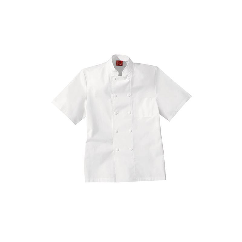 Veste de Cuisine blanche LAFONT PEELER - 2FCA00CO