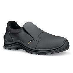 Chaussures de Sécurité Cuisine Noir S3 - SHOES FOR CREWS DOLCE 81