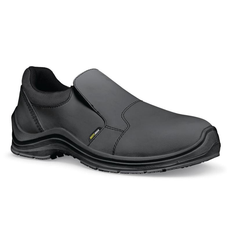 plus récent 4c1b2 23da5 Chaussures de Sécurité Cuisine Noir S3 - SHOES FOR CREWS DOLCE 81