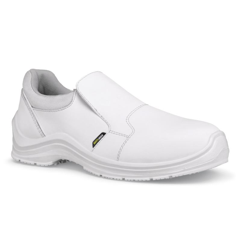 Chaussures de Sécurité Cuisine Blanche S3 - GUSTO 81 SHOES FOR CREWS