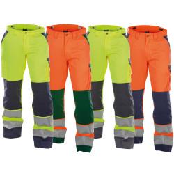 Pantalon de travail Haute Visibilité - DASSY BUFFALO 300
