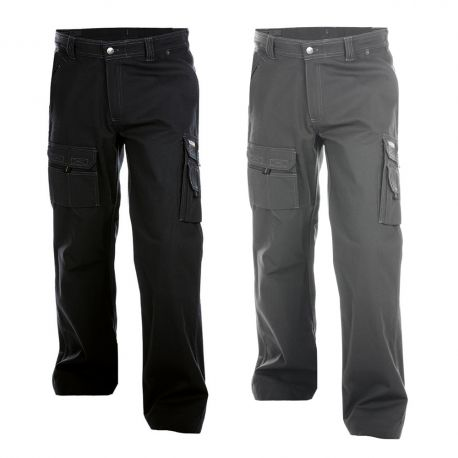 Pantalon de travail en Canvas - DASSY KINGSTON