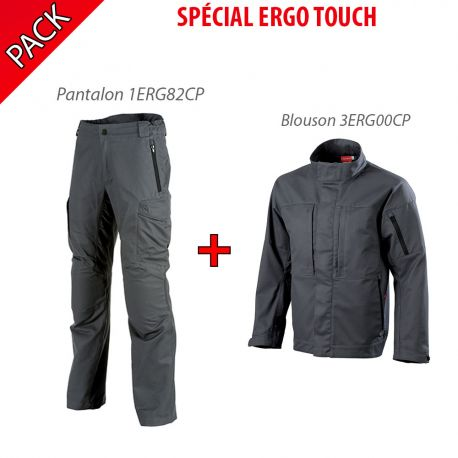Pack ErgoTouch