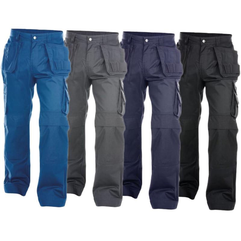 Pantalon de Travail - DASSY OXFORD 300