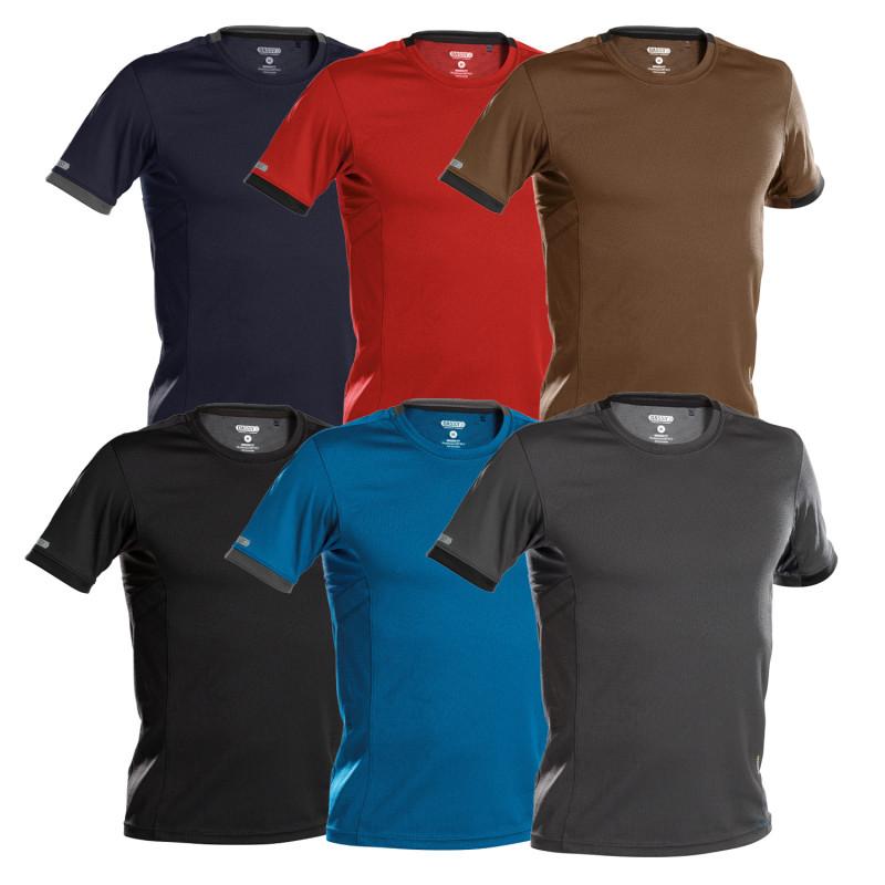 T-shirt Anti-UV et respirant - DASSY NEXUS