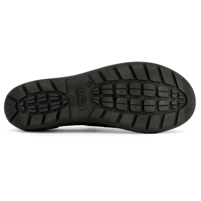 Chaussures de sécurités basses S1P SRC - LISA S24